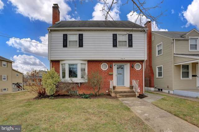 66 Hummel Avenue, LEMOYNE, PA 17043 (#PACB120834) :: The Joy Daniels Real Estate Group