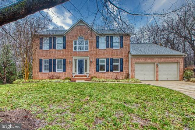 425 Fox Hollow Lane, ANNAPOLIS, MD 21403 (#MDAA423596) :: The Sky Group