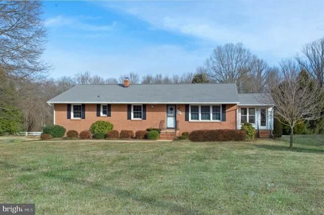 3342 Churchville Road, ABERDEEN, MD 21001 (#MDHR242816) :: Arlington Realty, Inc.