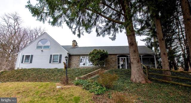 915 Collins Drive, WEST CHESTER, PA 19380 (#PACT497356) :: Better Homes Realty Signature Properties