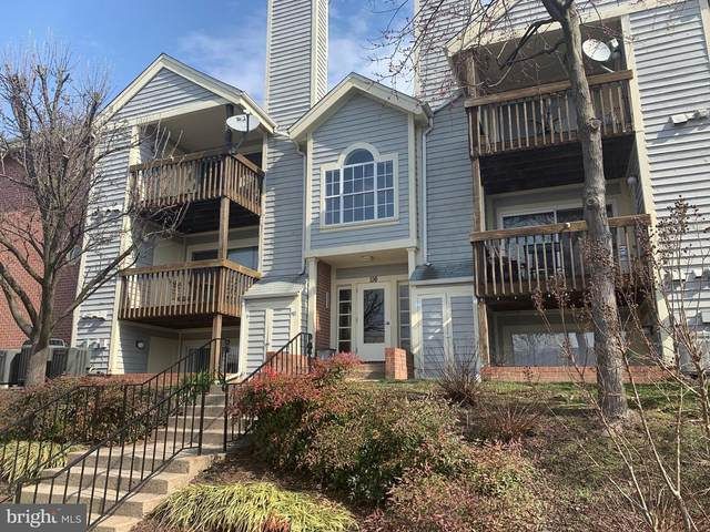 116 Water Fountain Way #104, GLEN BURNIE, MD 21060 (#MDAA423622) :: AJ Team Realty
