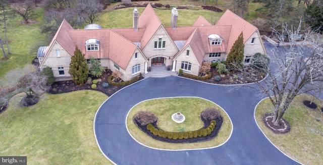 6101 Joshua Road, FORT WASHINGTON, PA 19034 (#PAMC636746) :: John Smith Real Estate Group