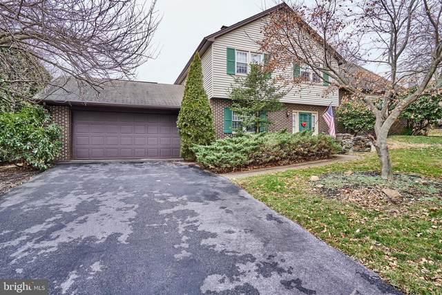 5250 Deerfield Avenue, MECHANICSBURG, PA 17050 (#PACB120848) :: Liz Hamberger Real Estate Team of KW Keystone Realty