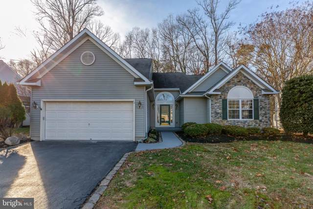218 Cross Creek Court, CHESTER, MD 21619 (#MDQA142752) :: The Riffle Group of Keller Williams Select Realtors