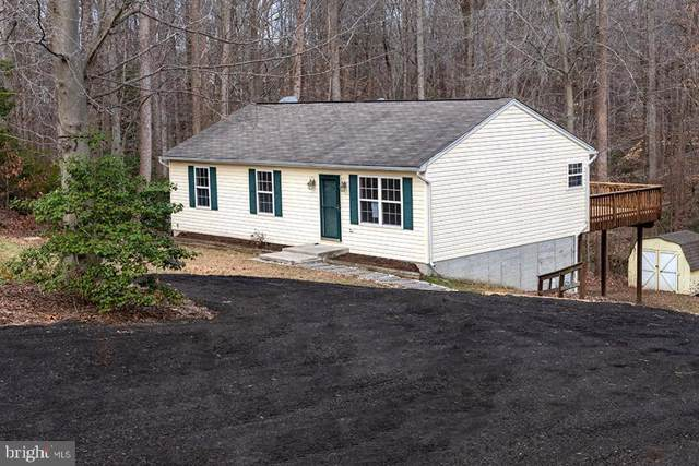 24970 Holly Tree Lane, HOLLYWOOD, MD 20636 (#MDSM167284) :: Radiant Home Group