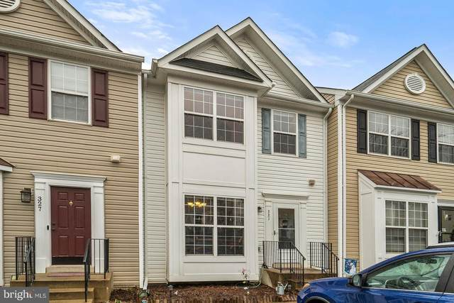 331 Snyder Lane, CULPEPER, VA 22701 (#VACU140500) :: Pearson Smith Realty
