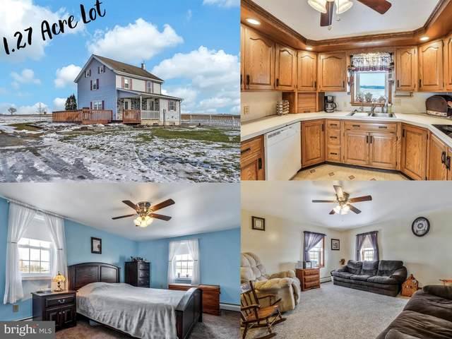 900 E Kercher Avenue, MYERSTOWN, PA 17067 (#PALN112174) :: The Joy Daniels Real Estate Group
