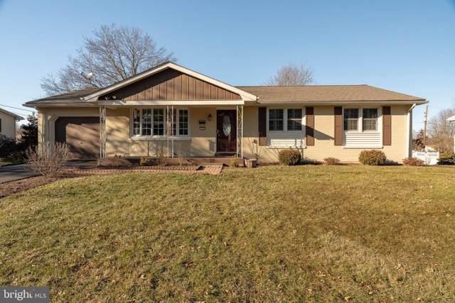 115 Swarthmore Drive, LITITZ, PA 17543 (#PALA157826) :: The Joy Daniels Real Estate Group