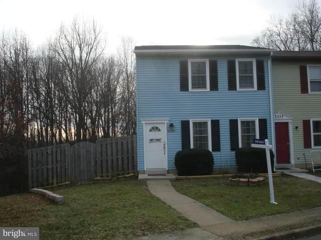 5230 Magnolia Place, FREDERICKSBURG, VA 22407 (#VASP219006) :: John Smith Real Estate Group