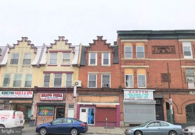 3750 Germantown Avenue, PHILADELPHIA, PA 19140 (#PAPH866234) :: LoCoMusings