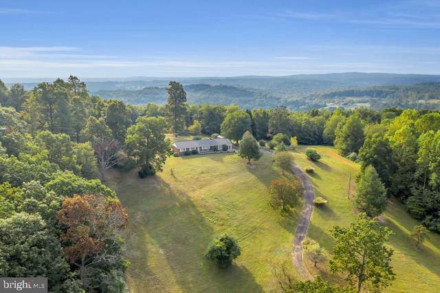 436 Castleton View Road, CASTLETON, VA 22716 (#VARP107090) :: Pearson Smith Realty