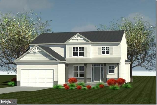 Lot 3R Glenwood Street, ANNAPOLIS, MD 21401 (#MDAA423750) :: Jim Bass Group of Real Estate Teams, LLC