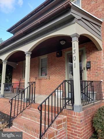 1301 Hamilton Avenue, HAMILTON, NJ 08629 (#NJME290842) :: Ramus Realty Group