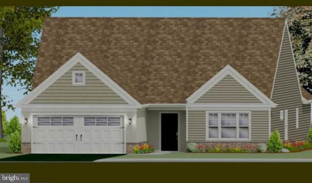 84 Clover Dr Lot #13, MYERSTOWN, PA 17067 (#PABK353408) :: Iron Valley Real Estate