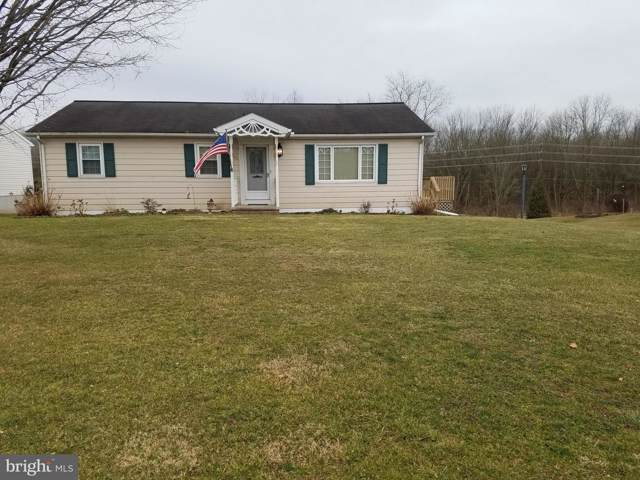 340 Kohler Mill Road, NEW OXFORD, PA 17350 (#PAAD110240) :: The Joy Daniels Real Estate Group