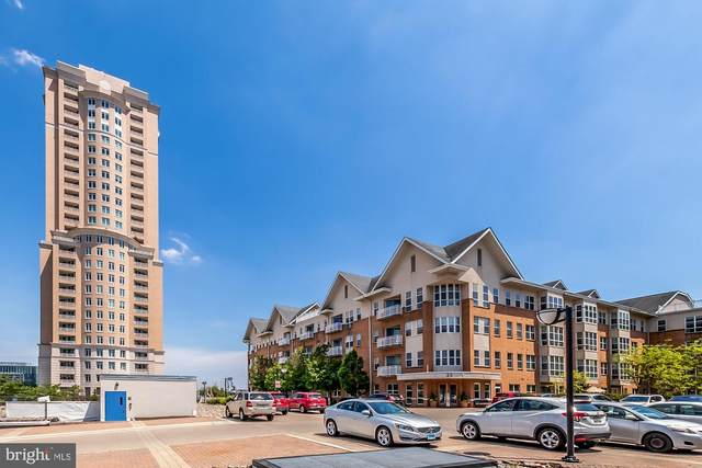 23 Pierside Drive #436, BALTIMORE, MD 21230 (#MDBA498350) :: The Licata Group/Keller Williams Realty