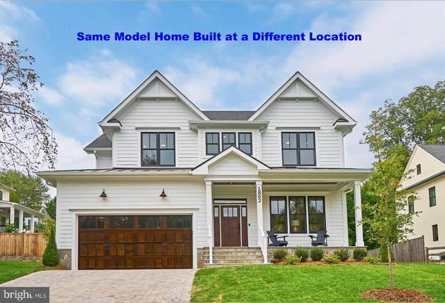 1132 Marion Avenue, MCLEAN, VA 22101 (#VAFX1108286) :: Pearson Smith Realty