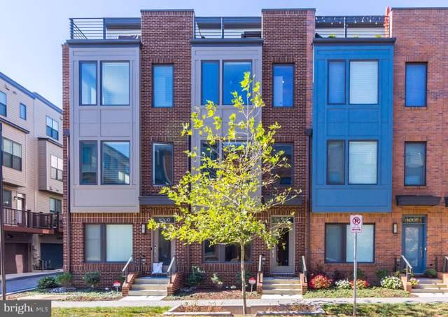 16304 Decker Place, ROCKVILLE, MD 20855 (#MDMC693716) :: Dart Homes