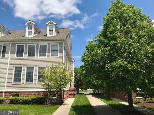 7 Village Green Drive, OCEAN VIEW, DE 19970 (#DESU154950) :: The Allison Stine Team