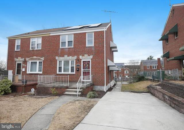 3537 Northway Drive, BALTIMORE, MD 21234 (#MDBA498508) :: Arlington Realty, Inc.