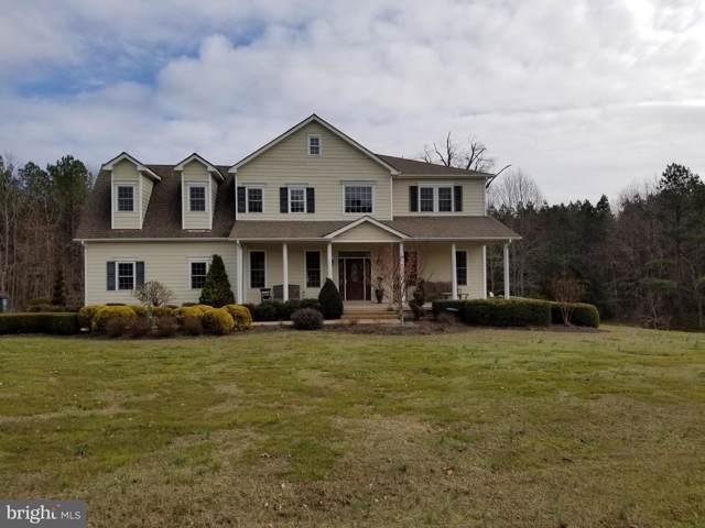 2066 Byrds Mill Road, NEWTOWN, VA 23126 (#VAKQ100166) :: AJ Team Realty