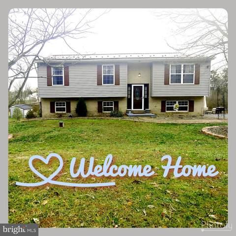 8867 Willowdale Road, GREENCASTLE, PA 17225 (#PAFL170880) :: Liz Hamberger Real Estate Team of KW Keystone Realty