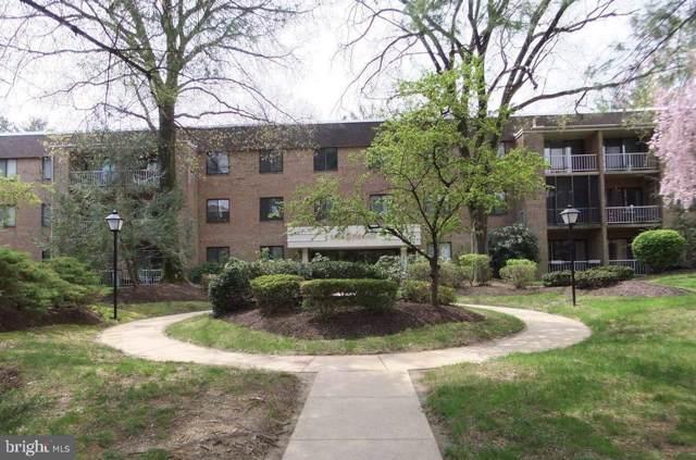 1650 Oakwood Drive E211, NARBERTH, PA 19072 (#PAMC637176) :: Linda Dale Real Estate Experts