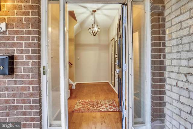 1936 Dundee Road, ROCKVILLE, MD 20850 (#MDMC693930) :: The Bob & Ronna Group