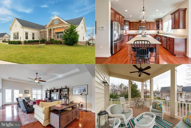 11407 Osprey Trail, SPOTSYLVANIA, VA 22551 (#VASP219100) :: Green Tree Realty