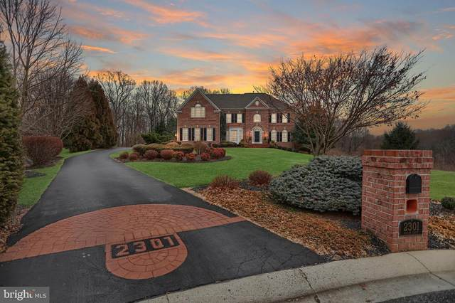 2301 Parlor Court, FALLSTON, MD 21047 (#MDHR242976) :: Advance Realty Bel Air, Inc