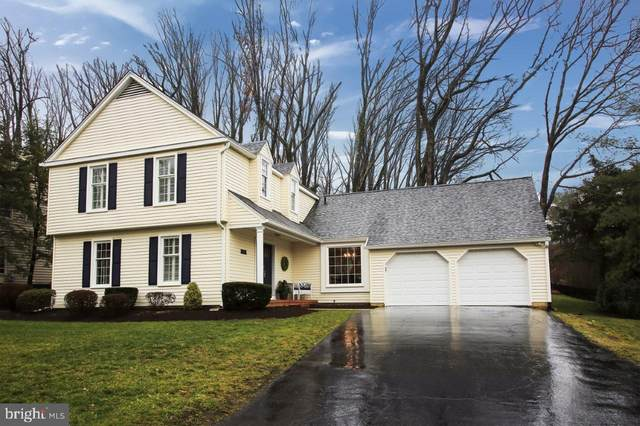 955 Nelson Place, ARNOLD, MD 21012 (#MDAA424108) :: Keller Williams Flagship of Maryland