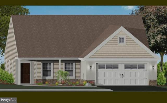 11 Thistle Ct Lot #22, MYERSTOWN, PA 17067 (#PABK353566) :: Iron Valley Real Estate
