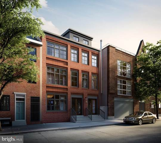 720 S 2ND Street J, PHILADELPHIA, PA 19147 (#PAPH867374) :: The Lux Living Group