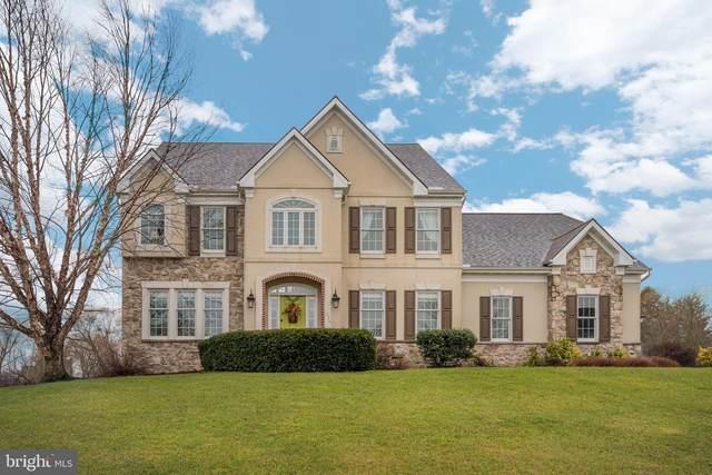 1230 Cameron Drive, MANHEIM, PA 17545 (#PALA158050) :: Liz Hamberger Real Estate Team of KW Keystone Realty