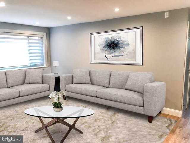 3900 Tunlaw Road NW #320, WASHINGTON, DC 20007 (#DCDC456892) :: Jim Bass Group of Real Estate Teams, LLC