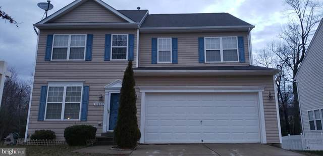 10858 Smugglers Notch Court, WHITE PLAINS, MD 20695 (#MDCH210688) :: AJ Team Realty