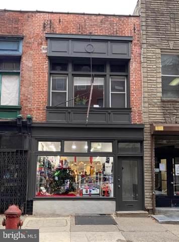 11 N 3RD Street, PHILADELPHIA, PA 19106 (#PAPH867602) :: Pearson Smith Realty