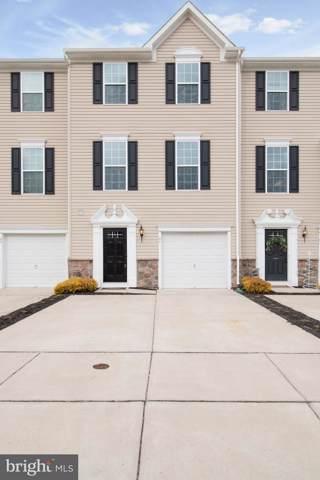 2102 E Oak Road H4, VINELAND, NJ 08361 (MLS #NJCB125218) :: Jersey Coastal Realty Group