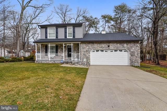 8395 Country Grove Lane, PASADENA, MD 21122 (#MDAA424214) :: Jim Bass Group of Real Estate Teams, LLC