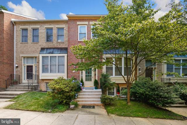 4903 Cloister Drive, ROCKVILLE, MD 20852 (#MDMC694160) :: Blackwell Real Estate