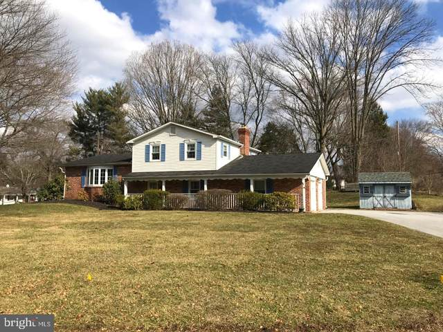 75 S Forge Manor Drive, PHOENIXVILLE, PA 19460 (#PACT497780) :: Shamrock Realty Group, Inc