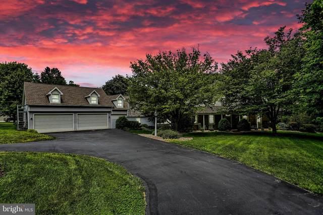 311 Skyport Road, MECHANICSBURG, PA 17050 (#PACB121074) :: Liz Hamberger Real Estate Team of KW Keystone Realty