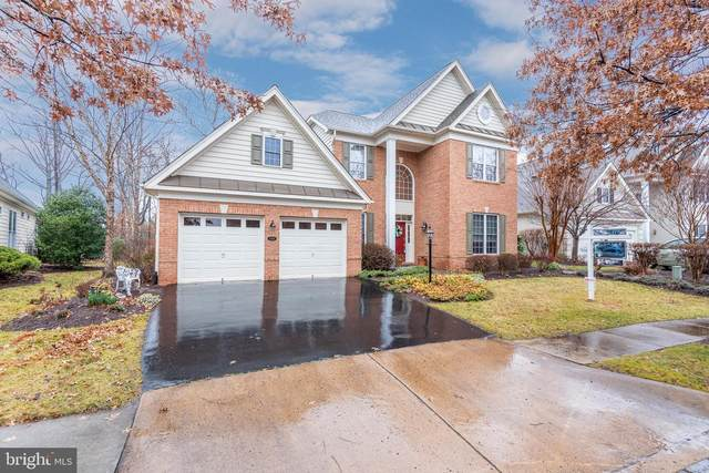 5304 Trevino Drive, HAYMARKET, VA 20169 (#VAPW486672) :: Colgan Real Estate