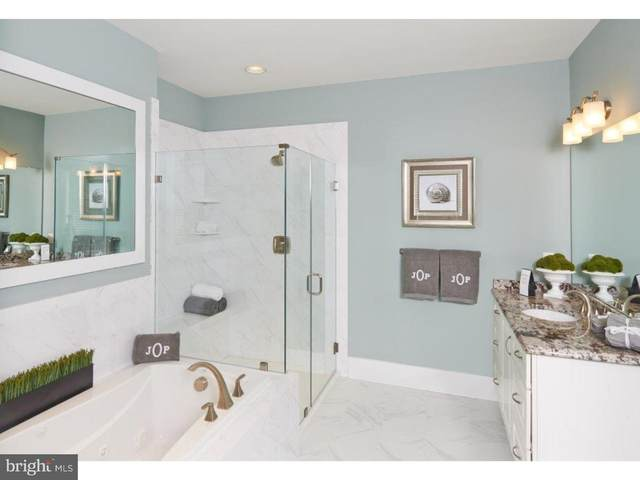 433 Quigley Drive #166, MALVERN, PA 19355 (#PACT497840) :: ExecuHome Realty