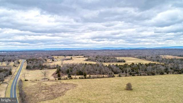 Old Charlestown Road, BERRYVILLE, VA 22611 (#VACL111124) :: The Dailey Group