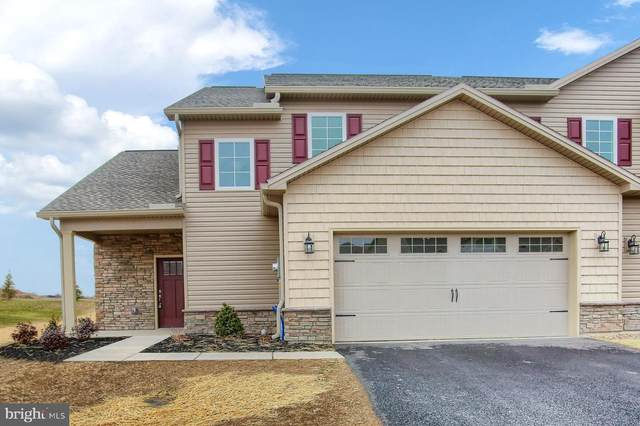 251 West View, CARLISLE, PA 17013 (#PACB121094) :: The Joy Daniels Real Estate Group