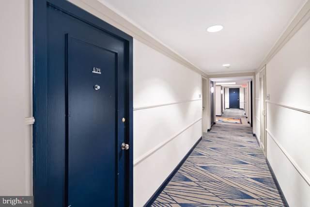 2601 Pennsylvania Avenue #322, PHILADELPHIA, PA 19130 (#PAPH867958) :: Jim Bass Group of Real Estate Teams, LLC
