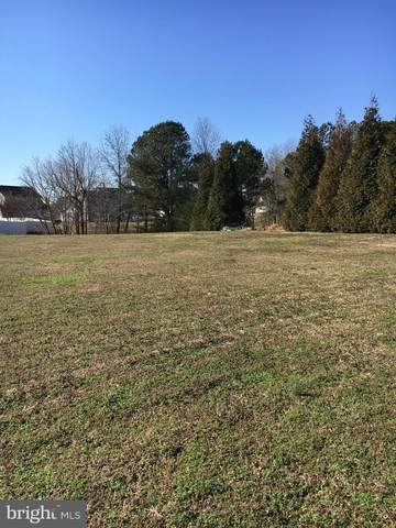 Lot 138 Dixie Drive, BISHOPVILLE, MD 21813 (#MDWO111814) :: EXIT Realty Enterprises