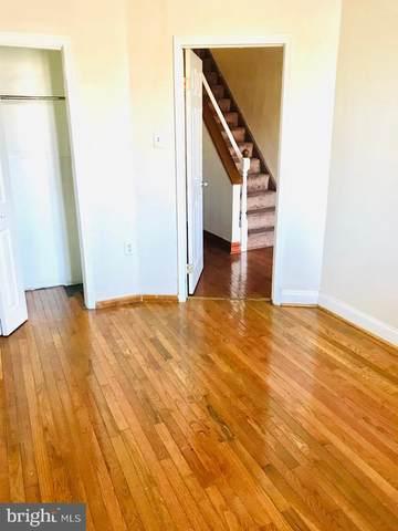 1520 W Dauphin Street, PHILADELPHIA, PA 19132 (#PAPH868070) :: Jim Bass Group of Real Estate Teams, LLC