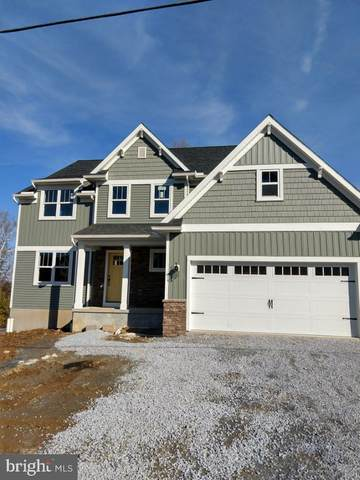 831 Pleasant View Drive, EPHRATA, PA 17522 (#PALA158222) :: The Joy Daniels Real Estate Group